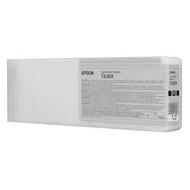 Cartuccia nero chiaro chiaro C13T636900 Originale Epson