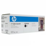 Toner nero Q3960A Originale HP