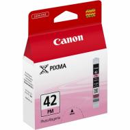Serbatoio inchiostro magenta foto 6389B001 Originale Canon