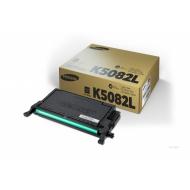 Toner nero CLT-K5082L/ELS Originale Samsung