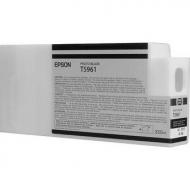 Cartuccia nero foto C13T596100 Originale Epson