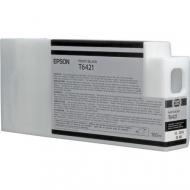 Cartuccia nero foto C13T642100 Originale Epson