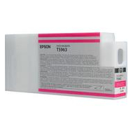 Cartuccia magenta C13T596300 Originale Epson