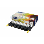Toner giallo CLT-Y4092S/ELS Originale Samsung