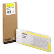 Cartuccia giallo C13T606400 Originale Epson