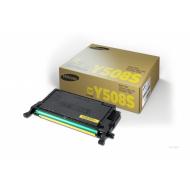 Toner giallo CLT-Y5082S/ELS Originale Samsung