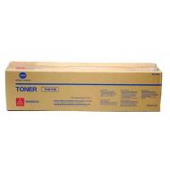 Toner magenta A070350 Originale Konica Minolta