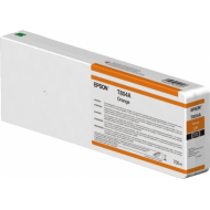 Cartuccia arancio C13T804A00 Originale Epson