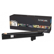 Fotoconduttore nero C930X72G Originale Lexmark