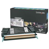 Toner nero C5220KS Originale Lexmark