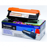 Toner nero TN325BK Originale Brother