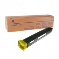 Toner giallo A0TM250 Originale Konica Minolta