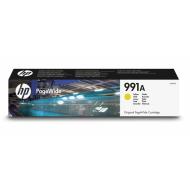 Cartuccia Giallo M0J82AE Originale HP 991A