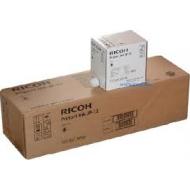 Toner nero 817104 Originale Ricoh