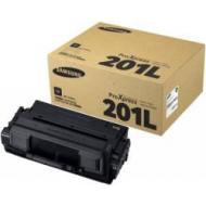 Toner nero MLT-D201L/ELS D201L SU870A Originale Samsung