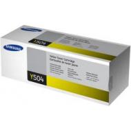 Toner giallo CLT-Y504S/ELS Originale Samsung