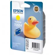 Cartuccia giallo C13T05544010 Originale Epson