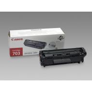 Toner nero 7616A005 Originale Canon