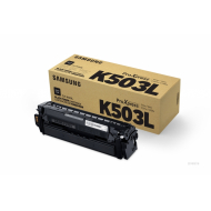 Toner nero CLT-K503L/ELS Originale Samsung