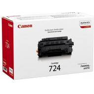 Toner nero 3481B002 Originale Canon