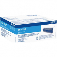 Toner ciano TN423C Originale Brother
