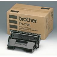 Toner nero TN1700 Originale Brother