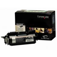 Toner nero 64416XE Originale Lexmark