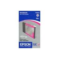 Cartuccia magenta C13T612300 Originale Epson