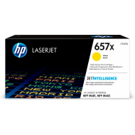 Toner giallo CF472X Originale HP