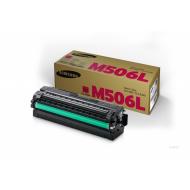 Toner magenta CLT-M506L/ELS Originale Samsung