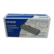 Developer nero C13S050167 Originale Epson