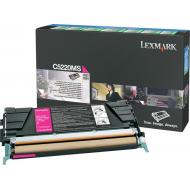 Toner magenta C5220MS Originale Lexmark