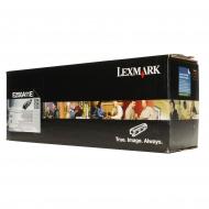 Toner nero E250A11E Originale Lexmark