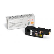 Toner giallo 106R01629 Originale Xerox