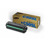 Toner ciano CLT-C505L/ELS Originale Samsung