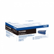 Toner nero TN423BK Originale Brother