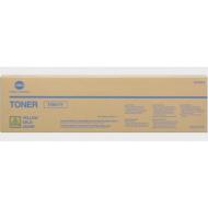 TN611Y Toner giallo A070250 Originale Konica Minolta