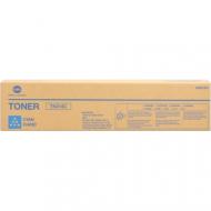 Toner ciano A0D7451 Originale Konica Minolta