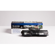 Toner nero TN321BK Originale Brother