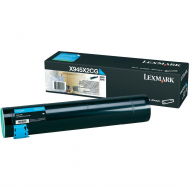 Toner ciano X945X2CG Originale Lexmark