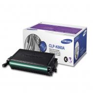 Toner nero CLP-K660A/ELS Originale Samsung