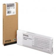 Cartuccia nero chiaro chiaro C13T606900 Originale Epson