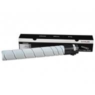 Toner nero 54G0H00 Originale Lexmark