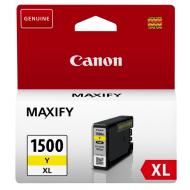Cartuccia giallo 9195B001 Originale Canon