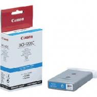 Serbatoio inchiostro ciano 7338A001AA Originale Canon