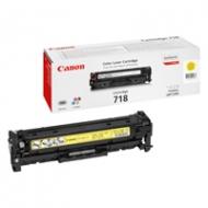 Toner giallo 2659B002 Originale Canon