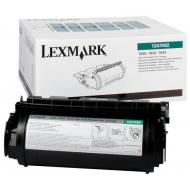 Toner nero 12A7462 Originale Lexmark
