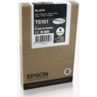 Cartuccia nero C13T616100 Originale Epson