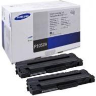 MLT-P1052A/ELS Toner nero Originale Samsung 1052 x2