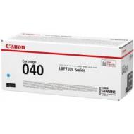 Toner ciano 0458C001 Originale Canon